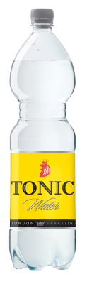 London Sparkling Tonic Water