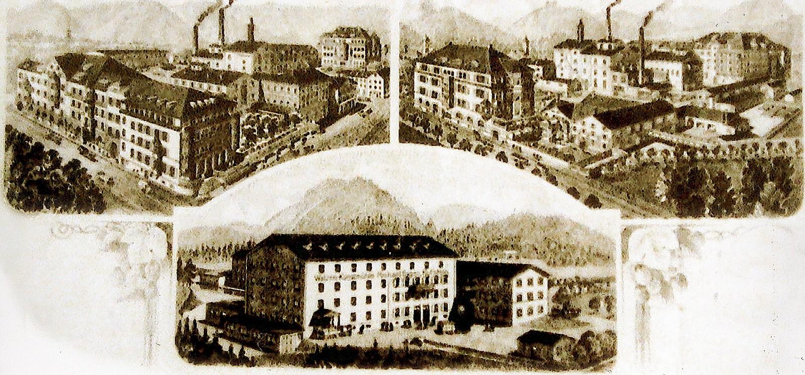 Egger Brauerei