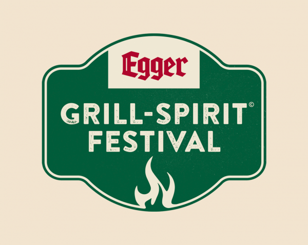 "Private brewery Egger invites you to the ""Egger Grill Spirit Festival"""